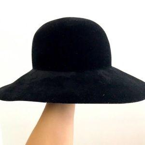 Wilfred Felt Hat